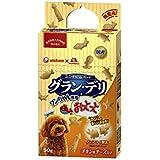 グラン・デリ ワンちゃん専用 おっとっと チキン&チーズ入り 50g