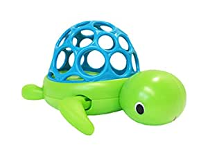 O'ball オーボール H2O ワインド&スイム・タートル (10065) by Kids II