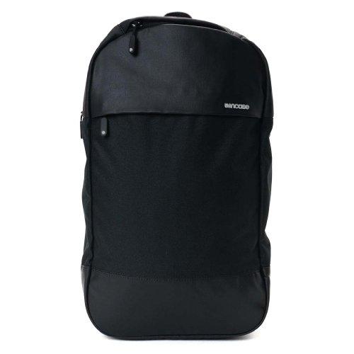 (インケース)INCASE CL60431 リュックサック/バックパック/15インチ MacBook Proまでフィット Campus Exclusive Compact Backpack BLACK/BLACK [並行輸入品]