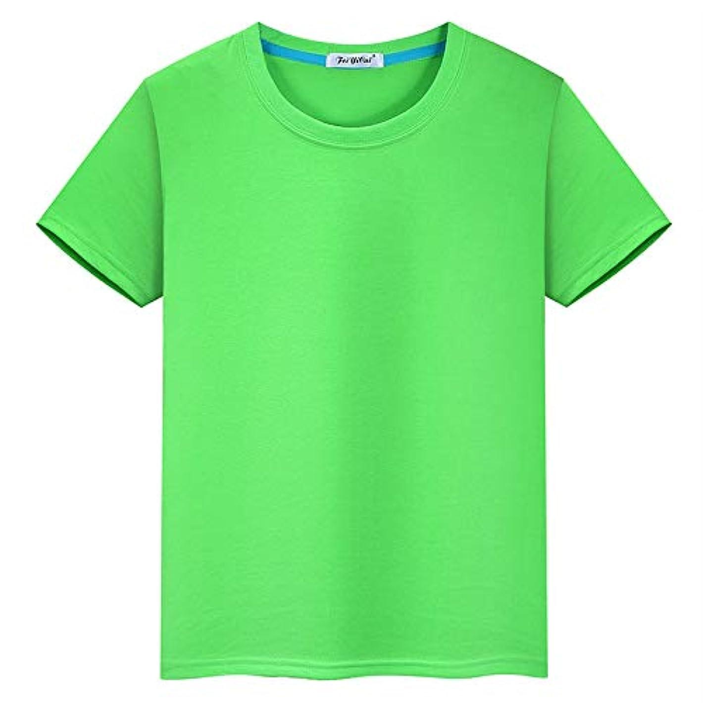 筋大統領臭いキッズ Tシャツ 男の子 女の子 半袖トップス無地 合わせやすい 子供服 丸い襟 柔らかい おしゃれ カジュアル 七五三 入学式 卒業式 出産祝い 通園 発表会 春夏 秋可愛いベビー ボーイズ ベースシャツ キッズコスチューム3-8歳