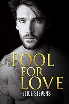 Fool For Love (Lost in New York Book 1) by [Stevens, Felice]