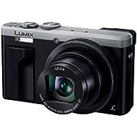 Panasonic コンパクトデジタルカメラ ルミックス TZ85 光学30倍 シルバー DMC-TZ85-S