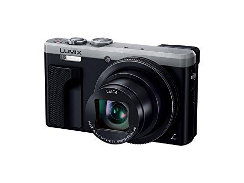 Panasonic コンパクトデジタルカメラ ルミックス TZ...