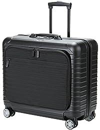 RIMOWA リモワ Bolero ボレロ Business MultiWheel ビジネスマルチホイール 39L matte black マットブラック 865.50.32.4 スーツケース ビジネス [並行輸入品]