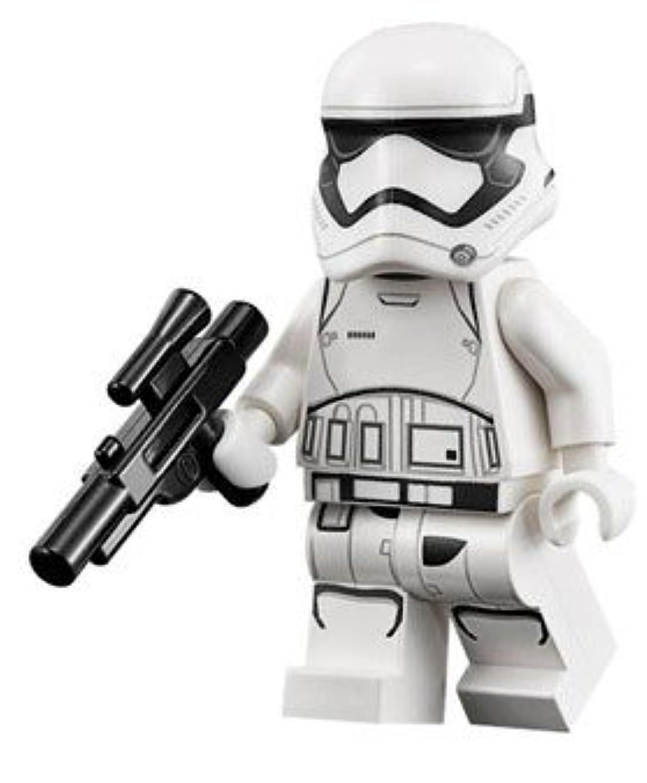 LEGOミニフィグ ストームトルーパー ファーストオーダー sw667 スターウォーズ [並行輸入品]