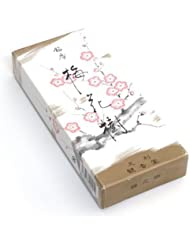 Shoyeido 's Plum Blossoms Incense、150 sticks – baika-ju