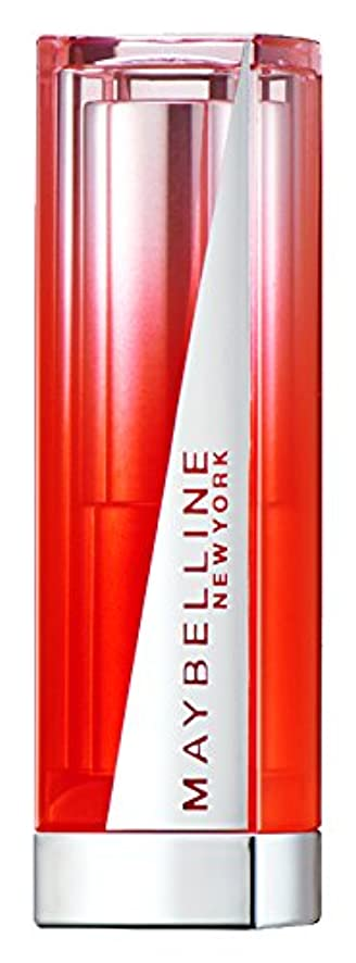 滑りやすい無実香水メイベリン リップ フラッシュ ビッテン リップ PK02 ピーチ ピンク
