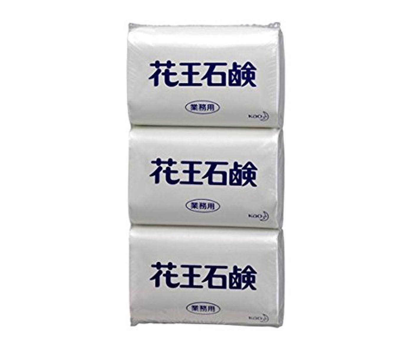 蜂バウンス男らしい花王1-2756-11石鹸85G