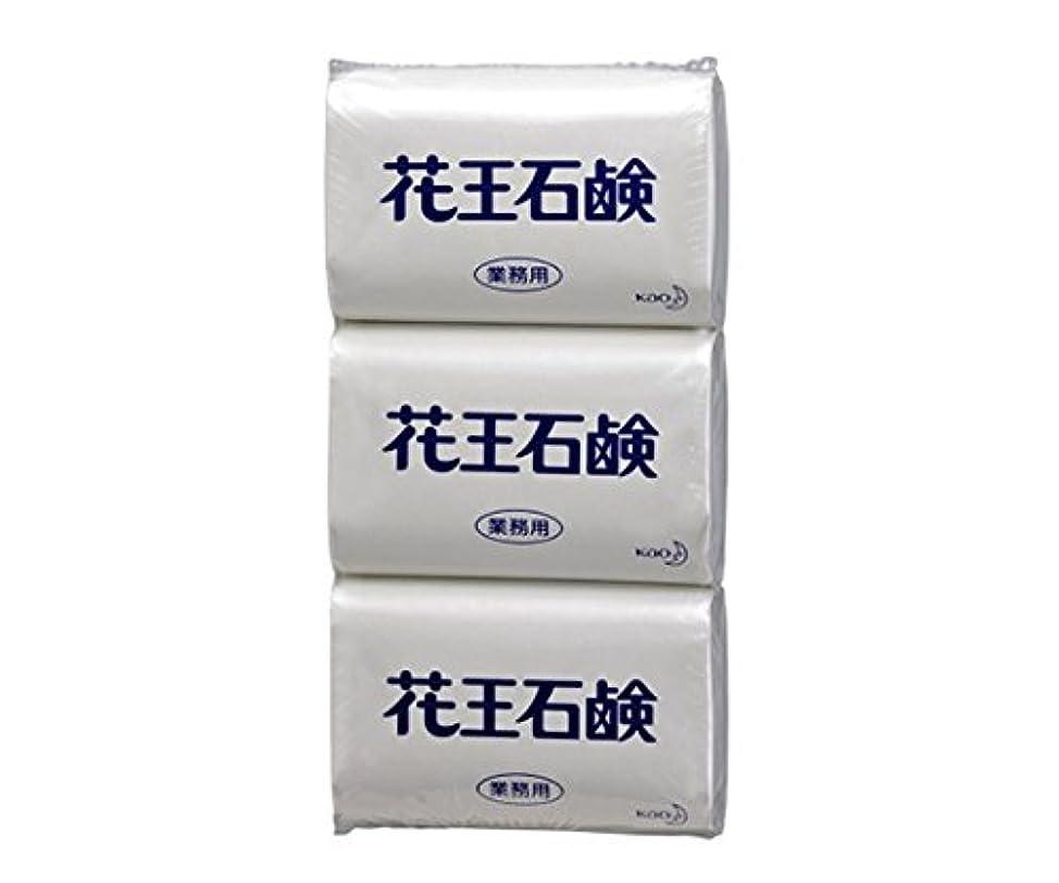 数学検出器悩み花王1-2756-11石鹸85G