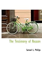 The Testimony of Reason