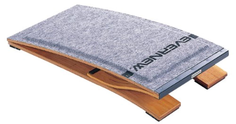 エバニュー(EVERNEW) ロイター板 ER-100DX 長さ100cm EKF060