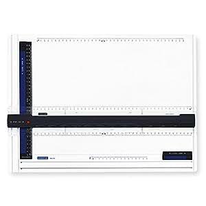 ステッドラー 製図板 マルス ST661-A3 A3