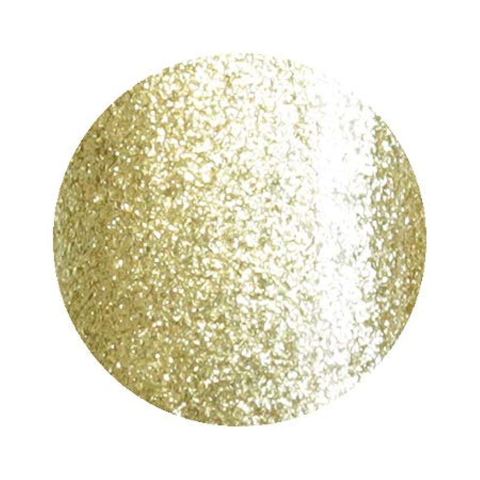 凶暴な昇る乳白色Inity アイニティ ハイエンドカラー GD-02G ライトゴールド 3g