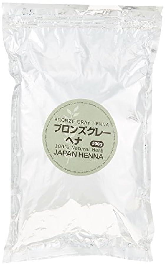 最初に家庭提供されたジャパンヘナ ブロンズグレートリートメント 500g