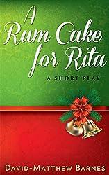 A Rum Cake for Rita (English Edition)