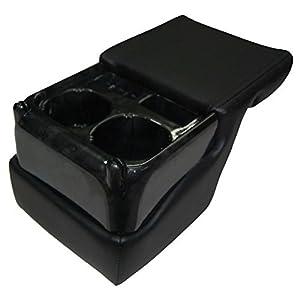 シーエー産商 コンソールボックス 200系ハイエース&レジアスエース リアカウンター RV-4