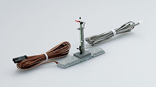 TOMIX Nゲージ 5541 腕木式主本線用出発信号機 (F)