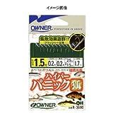 OWNER(オーナー) ハイパーパニック狐10本 5-0.6-0.8 33690
