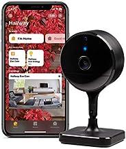 Eve Cam - Secure Indoor Wi-Fi Camera, 100% privacy via Apple HomeKit Secure Video, iPhone/iPad/Apple Watch not
