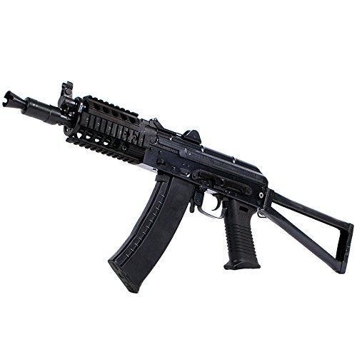 """""""アローダイナミック"""" [E&L] AKS-74UN [クリンコフ] MOD A [Samsonタイプ ハンドガード] 電動ガン"""