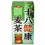 OSK ティーフレッシュ 十八種健康麦茶 10g*20袋