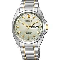 [シチズン]CITIZEN 腕時計 REGUNO レグノ ソーラーテック スタンダード デイ&デイトモデル KH5-714-31 メンズ