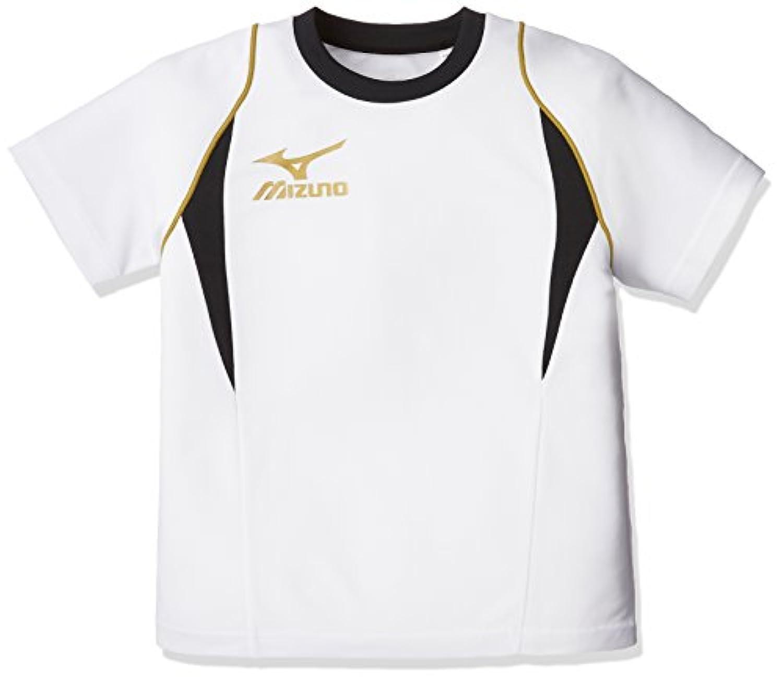 (ミズノ) MIZUNO トレーニングウェア Tシャツ [ジュニア]