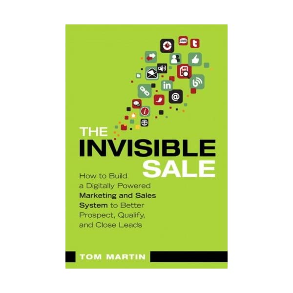 The Invisible Sale: How ...の商品画像