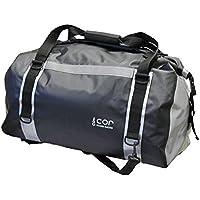 Cor Surf Waterproof Duffel Dry Bag   60L   Durable and Versatile   Green or Black