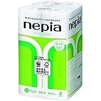 ネピア プレミアムソフト トイレットロール 12ロール ダブル (2枚重ね 30m巻) 石けんの香り