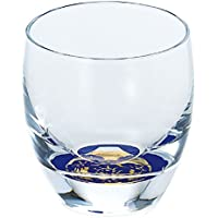 東洋佐々木ガラス 冷酒グラス クリア 100ml 富士見松竹梅 松柄 日本製 T-16108-J260