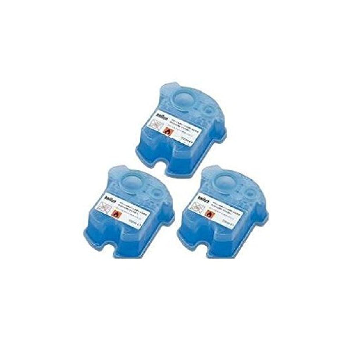 便益標高赤外線BT44849 クリーン&リニューシステム専用洗浄液カートリッジ(3個入り)