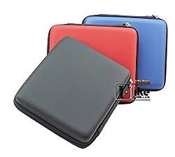 【色はレッド(赤)になります】 ニンテンドー2DS本体が収納できるハードケース Nintendo 2DS [CXD0924] [並行輸入品]