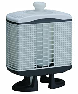 seiei 電気を使わない加湿器ガイアモパーソナルタイプ