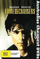 Eddie & The Cruisers [DVD]