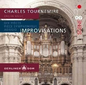 Improvisations (Hybr)