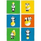 パンダの穴 パンダのアナ 全6種セット