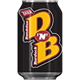 Barrs Dandelion & Burdock 330mL (Pack of 24)