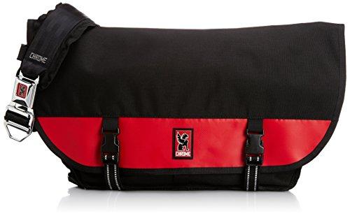 [クローム] CHROME CITIZEN BG002WPBR BLACK/RED (ブラック/レッド)