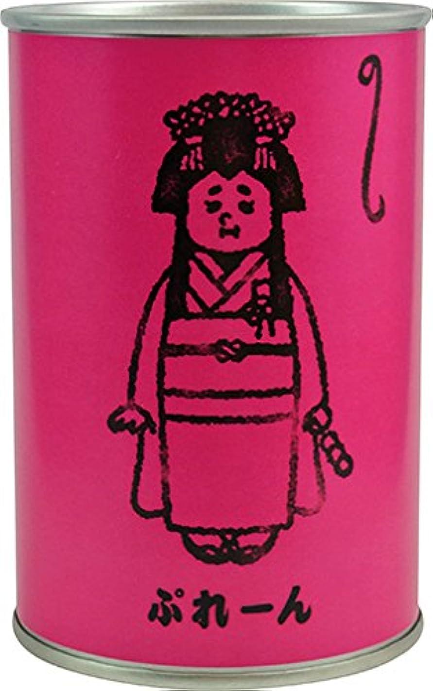 一致カレッジステレオ2コ入り パン缶 Terumi 姫様 チョコ