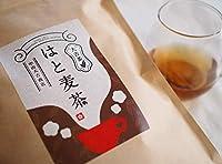 はと麦茶 ティーバッグ 国産 200g (2.5g×80包入り) ノンカフェイン