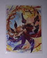 グランブルーファンタジー グラブル クリアカード コレクション ガム2 クラリス