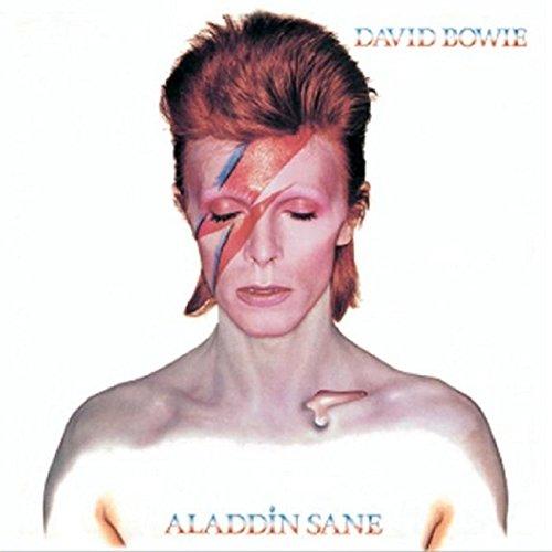 Aladin Sane / Daivid Bowie