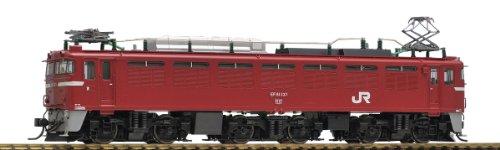 【トミックス】(HO-193)JR EF81形電気機関車(赤2号・ひさし付・プレステージモデル)TOMIX鉄道模型HOゲージ