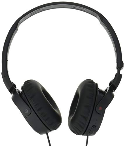 SONY(ソニー)『MDR-ZX110NC』