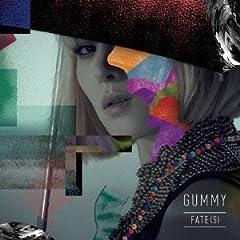 GUMMY「ALL FOR LOVE」のジャケット画像