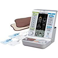 オムロン 電気治療器(温熱サポーター付) HV-F5200