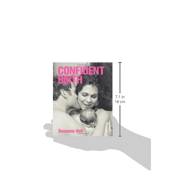 Confident Birthの紹介画像3