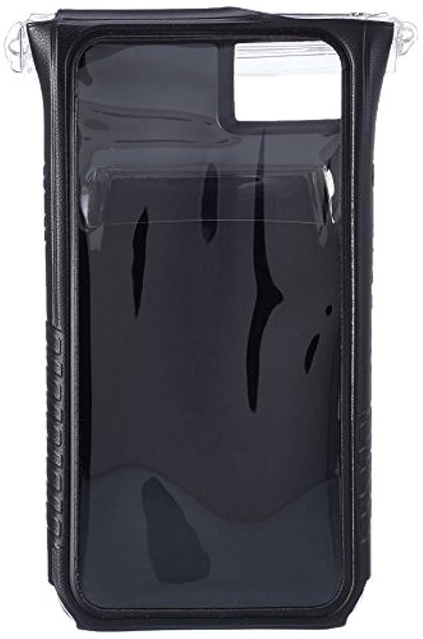 吸い込む怖がって死ぬ正確なTOPEAK ドライバッグ iPhone6用 BK