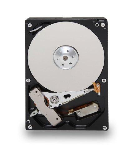 TOSHIBA DT01ACA300 3TB 6Gbps SATA対応 3.5インチ内蔵ハードディスクドライブ -